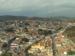 zacatecas from the teleférico
